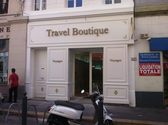 travel boutique agence de location de vacances op ra marseille photos num ro de. Black Bedroom Furniture Sets. Home Design Ideas