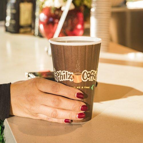 Philz Coffee - Temporarily Closed