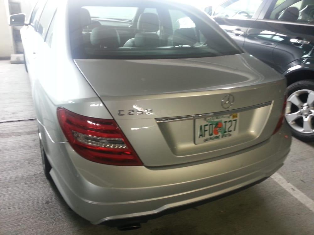 Sixt Rent A Car Fort Lauderdale Fl