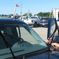 photo of glass works tulsa ok united states - Auto Glass Repair Tulsa Ok