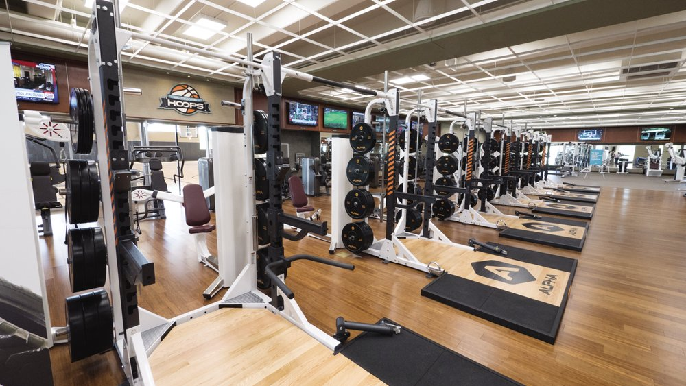 Life Time Fitness - 41 Photos & 48 Reviews - Gyms - 3825 ...