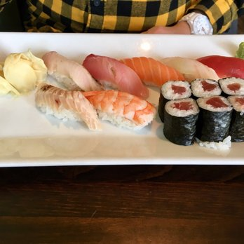 Masa sushi and grill 249 photos 126 reviews japanese for Asian cuisine allendale nj