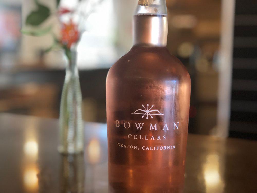 Bowman Cellars: 9010 Graton Rd, Graton, CA