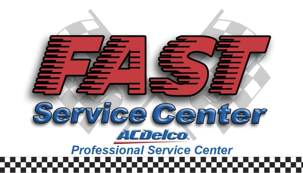 Fast Service Center 11 Photos 11 Reviews Auto Repair