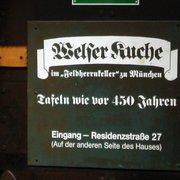 Welser Kuche 24 Beitrage Erlebnisgastronomie Residenzstr 27