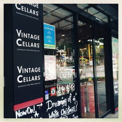 Vintage Cellars & Top 10 Bottle Shop near Balmain Sydney New South Wales - Yelp