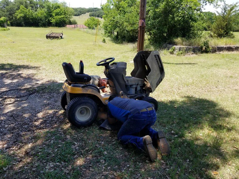 South Austin Mobile Mechanic 11 Photos Farm Equipment