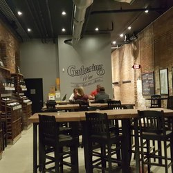 The Gathering / Gathering Wine/ Anvil Whiskey Bar - 114 E Main Cross