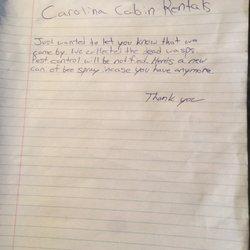 Photo Of Carolina Cabin Rentals   Boone, NC, United States.
