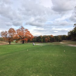 Photo Of Franklin Park Golf Course