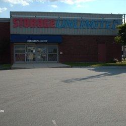 Beau Photo Of Storage Unlimited   Burlington, MA, United States
