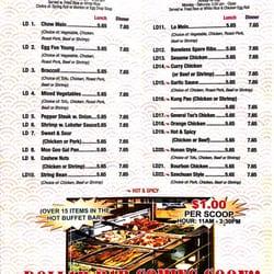 New Chinese Restaurant Winchester Va