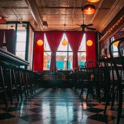 Photo Of Westport Cafe Bar Kansas City Mo United States