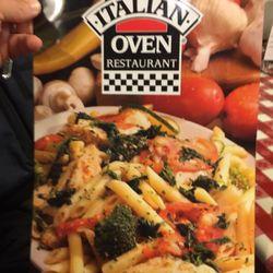 Photo Of Italian Oven Restaurant Johnstown Pa United States