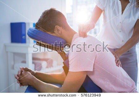 Relaxing Massage: 6020 Glenway Ave, Cincinnati, OH