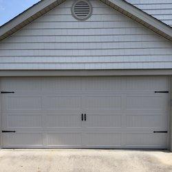 Ordinaire Photo Of Wilson Garage Door Company Of Huntsville   Huntsville, AL, United  States