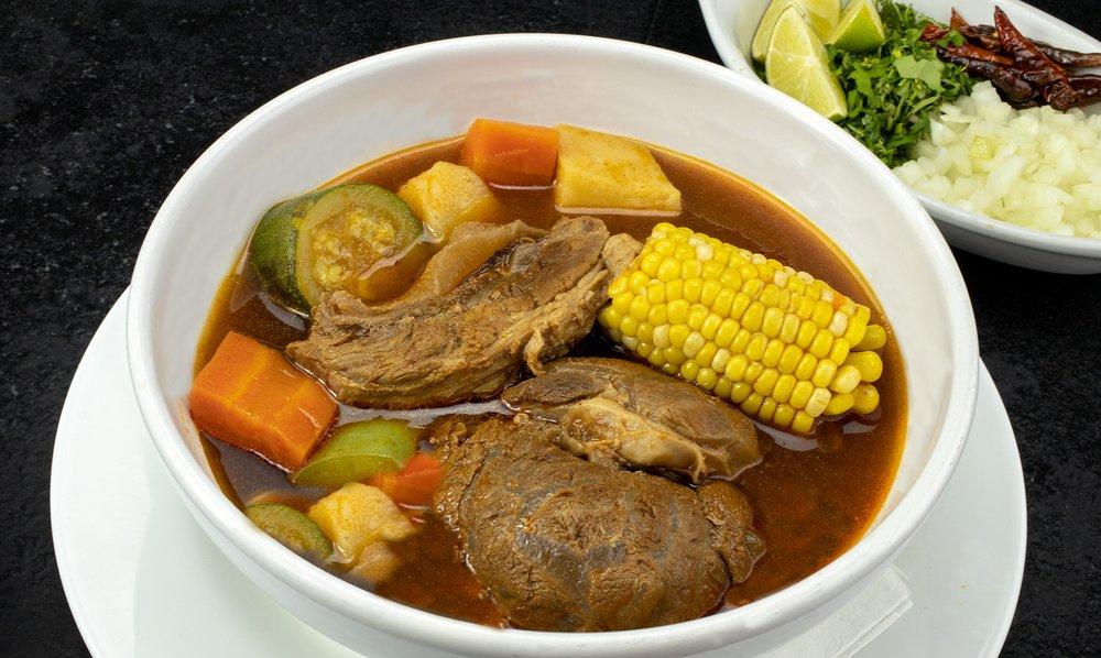 Restaurante Y Oanaderia Juarez: 430 E Denver St, Holyoke, CO