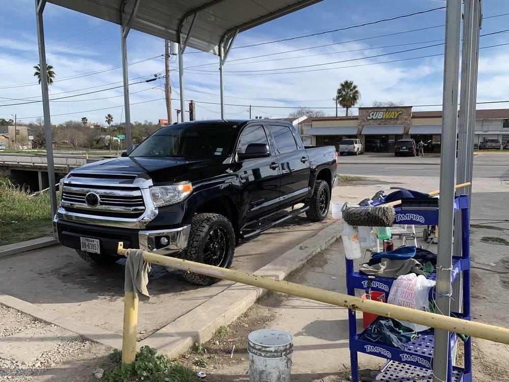 The PEARL: 977 Main St, Eagle Pass, TX