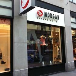 magasin d'usine 6acd6 e707b Boutique Morgan - Fashion - Seidengasse 6, Kreis 1, Zürich ...