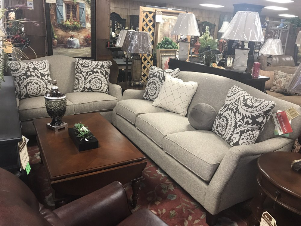 Photo Of Tar Heel Furniture Gallery   Fayetteville, NC, United States