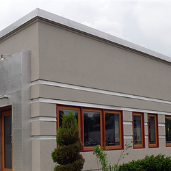 Photo Of Harvin Roofing Contractors   Baltimore, MD, United States.  Commercial Roof Installation