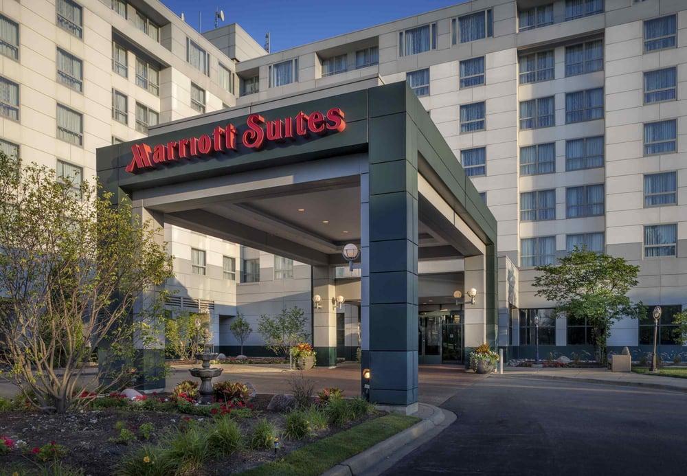 Restaurants Near Chicago Marriott Suites Deerfield