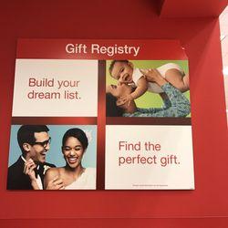 photo of target sandy ut united states wedding registry