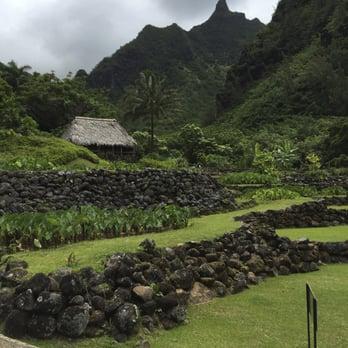 Limahuli Garden And Preserve 127 Photos 51 Reviews