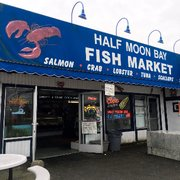 Half moon bay fish market 52 photos 125 reviews for The fish market san mateo