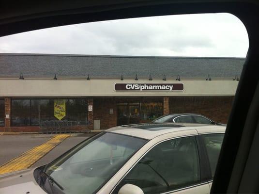 cvs pharmacy 305 w bridge st dublin oh variety stores mapquest