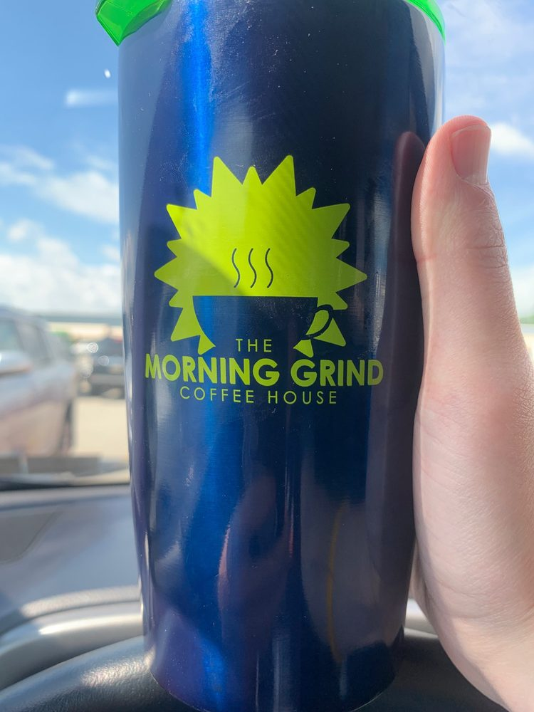 The Morning Grind: 1601 Ferndale Ave, Johnstown, PA