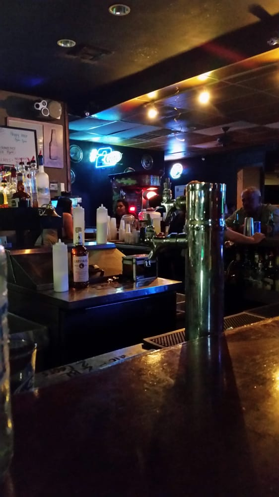 Garage Bar & Grill: 15013 Northwest Blvd, Corpus Christi, TX