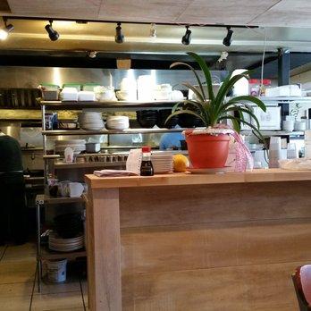 Jitters Cafe Buffalo Rd Menu