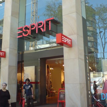 Foto Zu Esprit   Düsseldorf, Nordrhein Westfalen, Deutschland