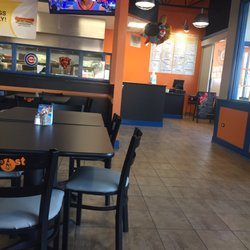 Photo Of Roost 83 Grayslake Il United States Ordering Area Right