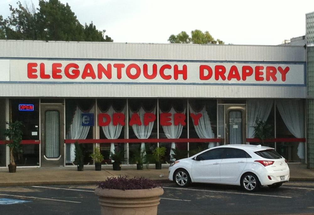 Elegantouch Drapery & Fabrics
