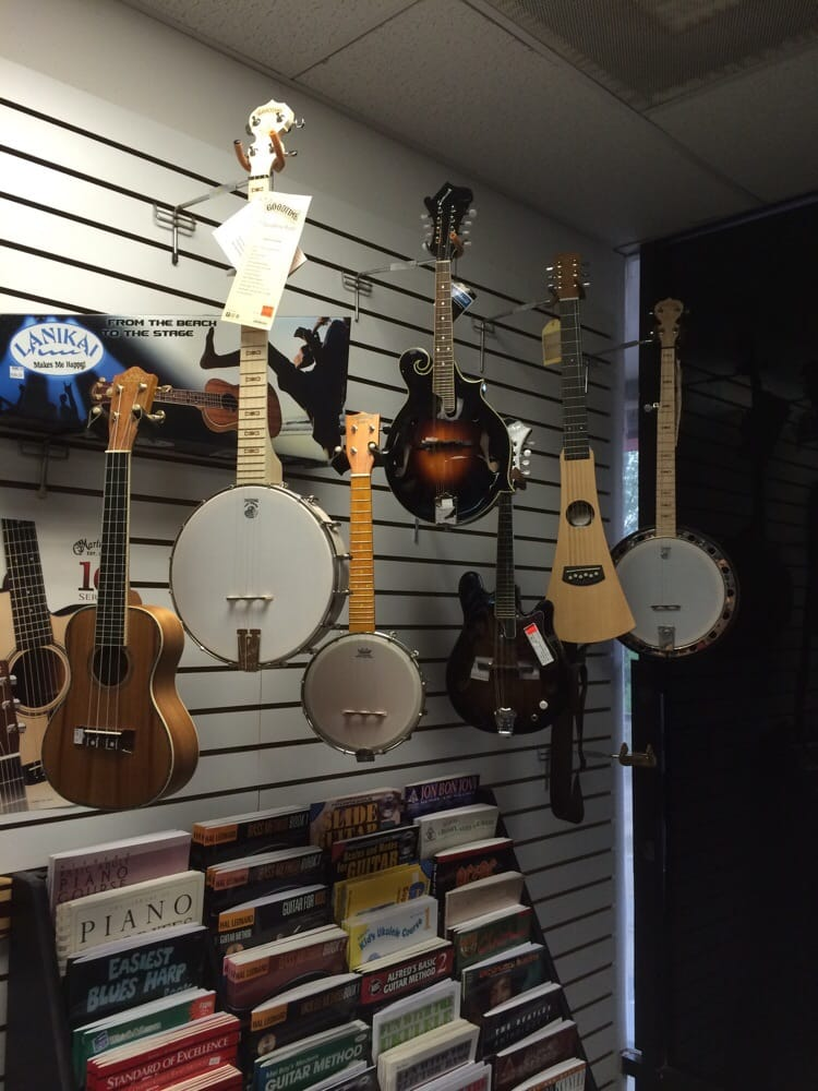 Guitars & Music: 1211 N Loop 336, Conroe, TX