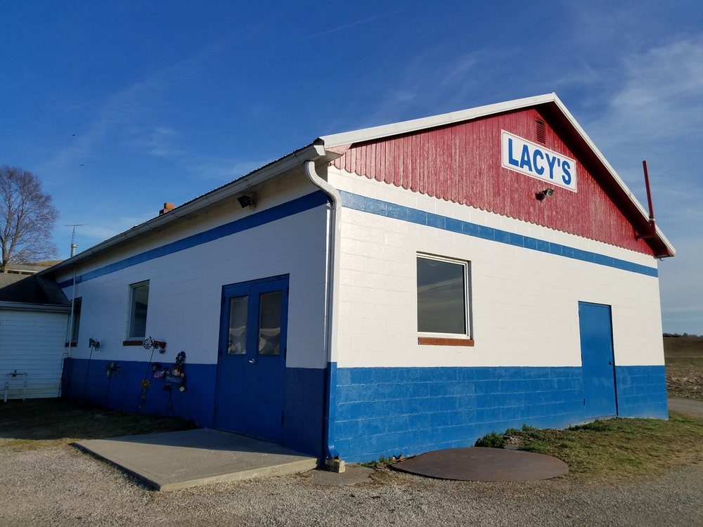 Lacy's Meats: 15094 County Road 6, Dresden, OH