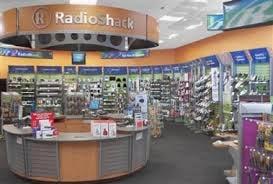 RadioShack: 1855 Plaza Dr, Olean, NY