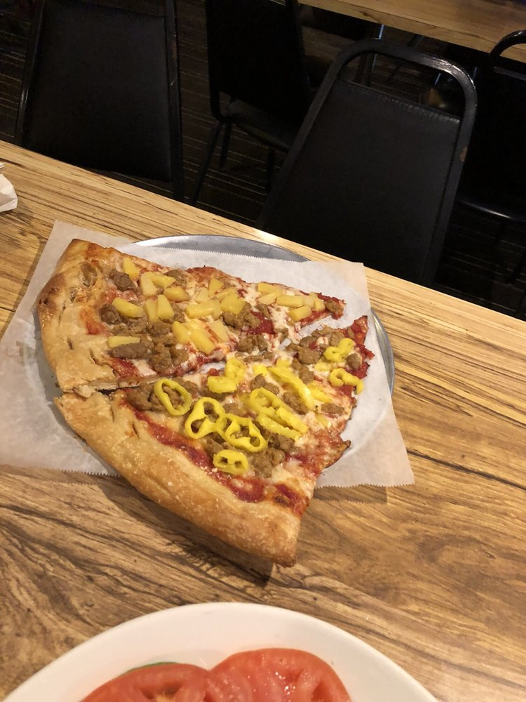 Harry's Pizza & Subs