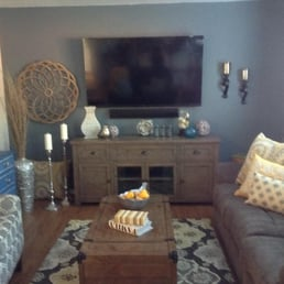 Photo of J B Interior Design - Kent, WA, United States. This client wanted