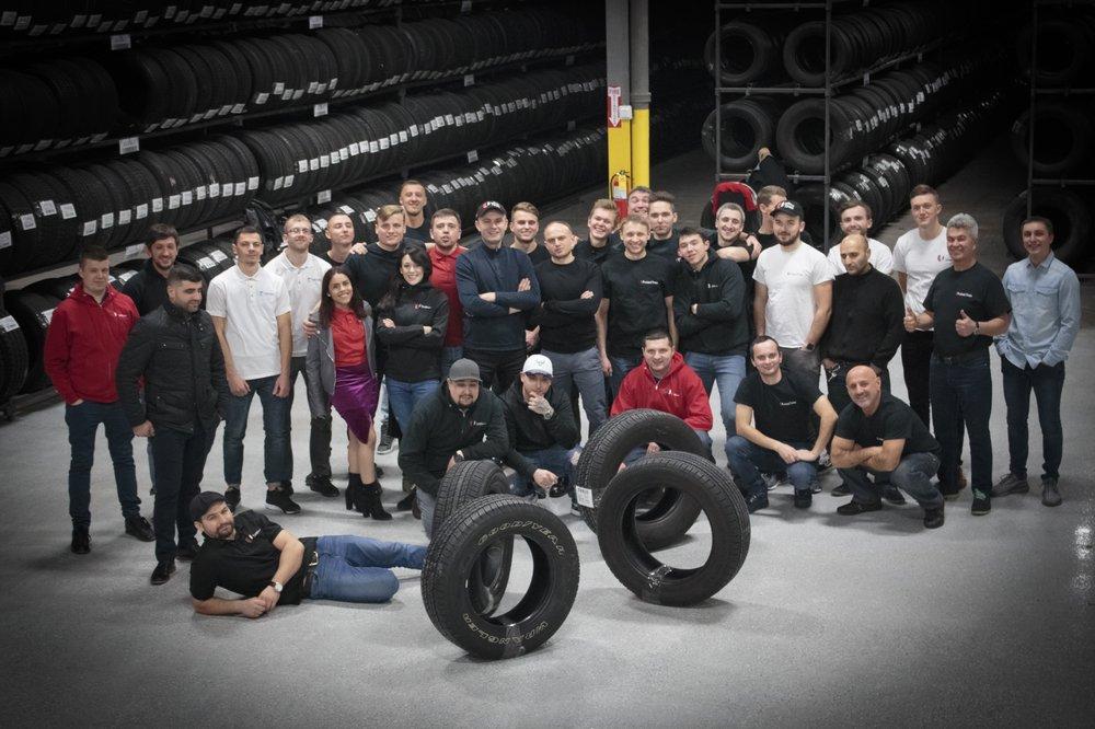 United Tires