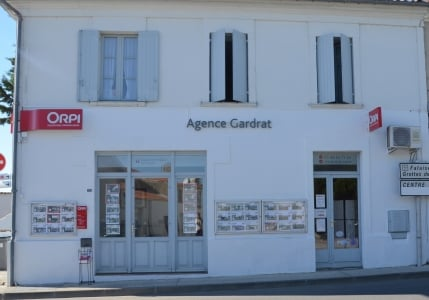 Orpi agence immo gardrat ferm agence immobili re for Agence immobiliere 85