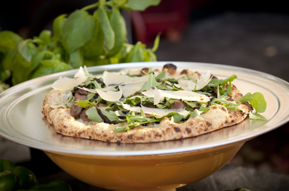 Wood Fired Flatbreads: 625 Lowries Run Rd, Pittsburgh, PA