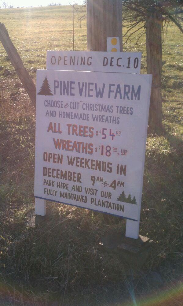 Pine View Farms: 575 Jackson Ave, New Windsor, NY