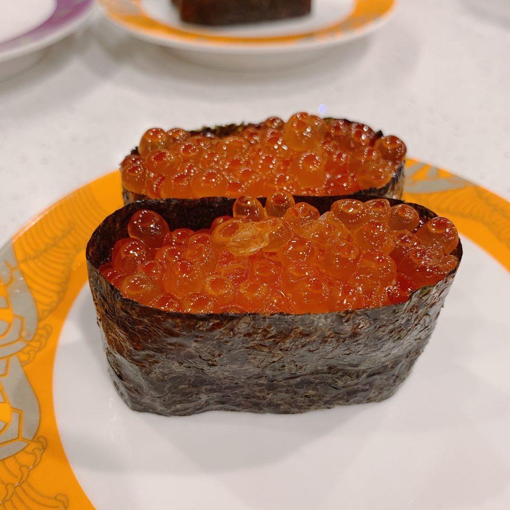 Izumi Kaiten Sushi