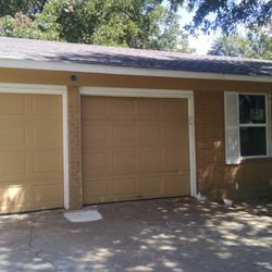 Access door systems 17 photos garage door services for Garage door repair austin yelp
