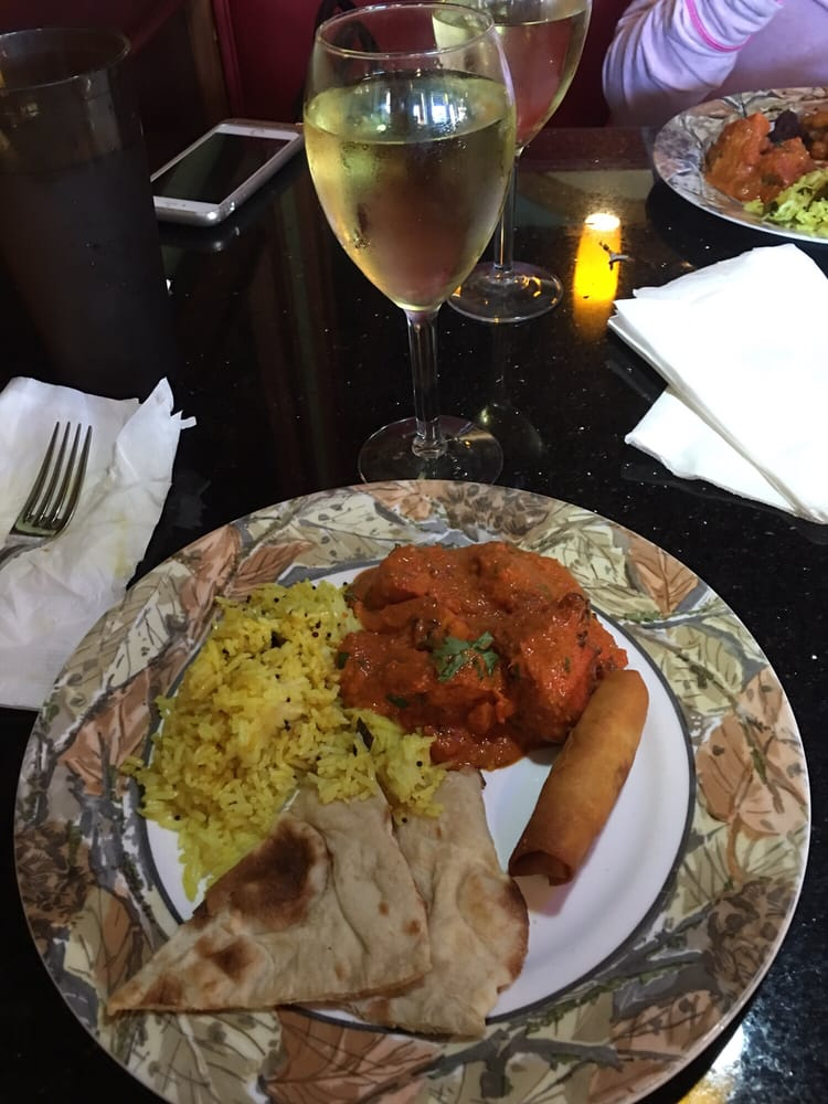 India grill closed 47 reviews indian 409 central for Ajanta indian cuisine st petersburg