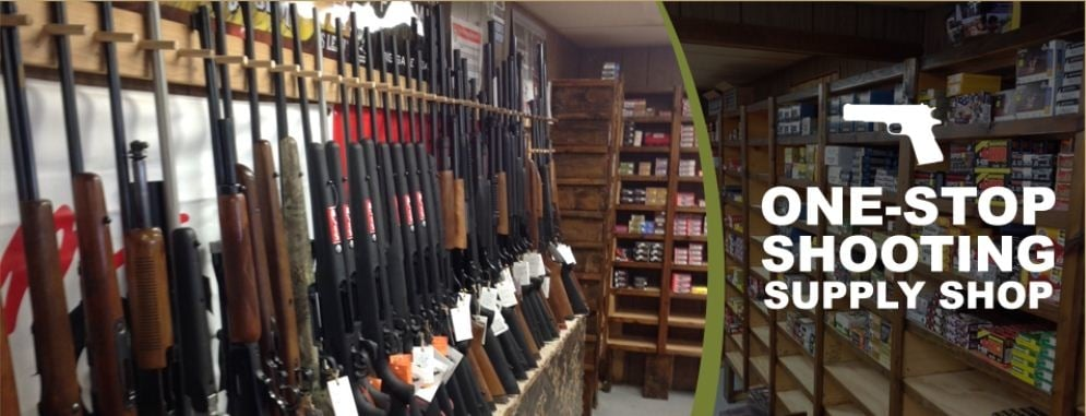 Genesee Valley Shooting Supplies: 2926 Main St, Caledonia, NY