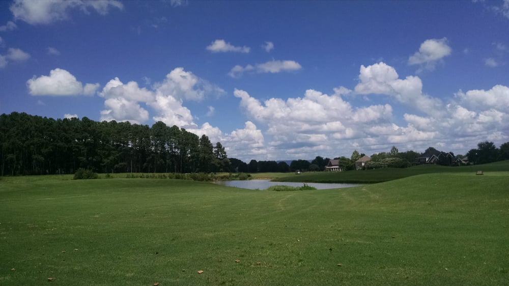 Photo of Hampton Cove Golf Course: Owens Cross Roads, AL